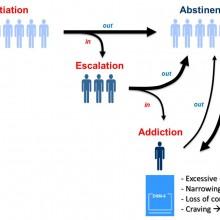 ahmed addiction prise de décision extinction intéroception