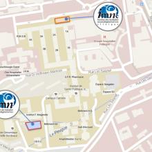 plan IMN IMNc campus carreire bordeaux