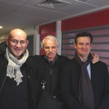 Yann Arthus-Bertrand, François Tison