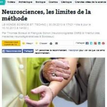 02.10.2013_FGonon-TBoraud_LeMondeSc