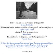 11.2011_FGonon_PsychiatrieBiologique2