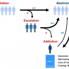 Ahmed Addiction Extinction Cocaine Prefrontal cortex Interoception Decision-making